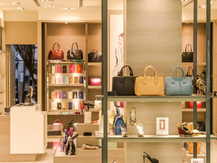Место шубы в модном современном женском гардеробе